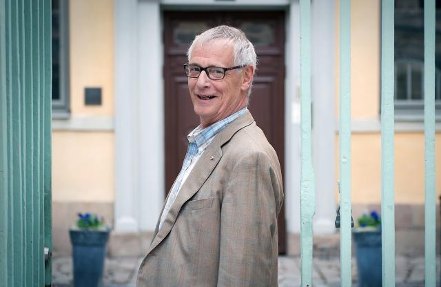 Sten Heckscher